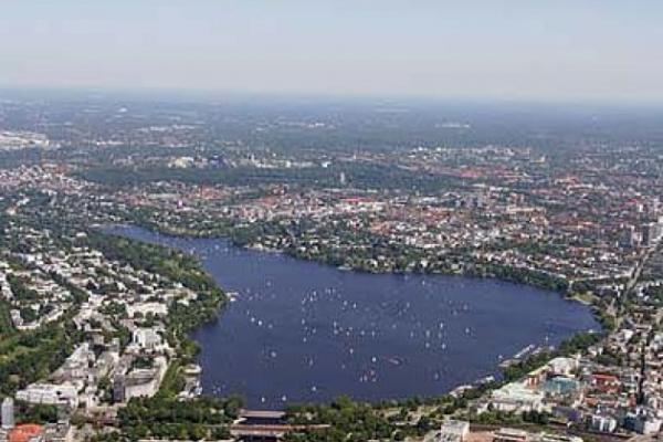 Tagesausflug nach Hamburg zum Fischbrötchen essen, shoppen etc.