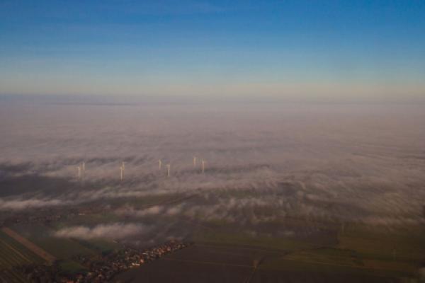 Von Hamburg über die Ostsee nach Rügen