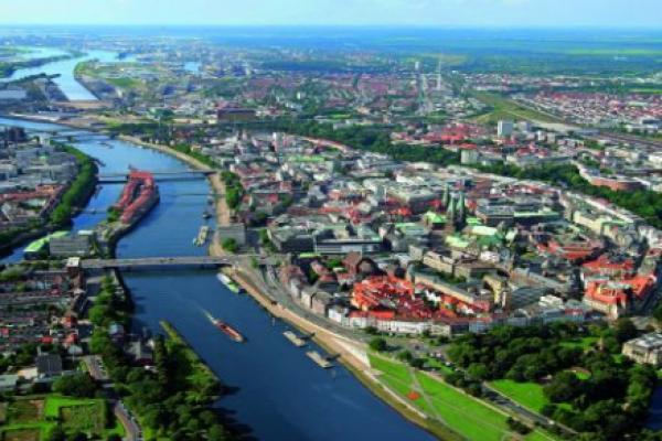Tages- oder Wochenendausflug nach Bremen