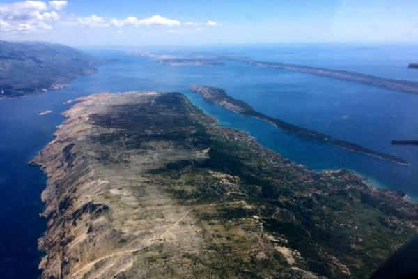 Kurzurlaub in Kroatien auf der sonnigen Insel Mali Losinj