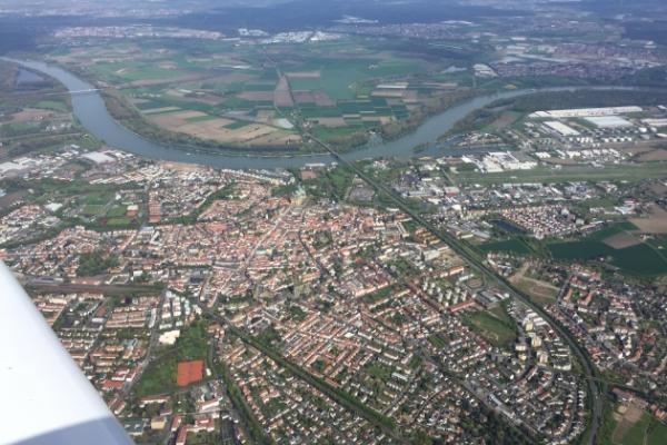 Mannheim - Konstanz & Bodensee