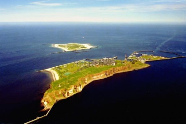 Mehrwertsteuer sparen - AusFlug und Shoppingtour nach Helgoland