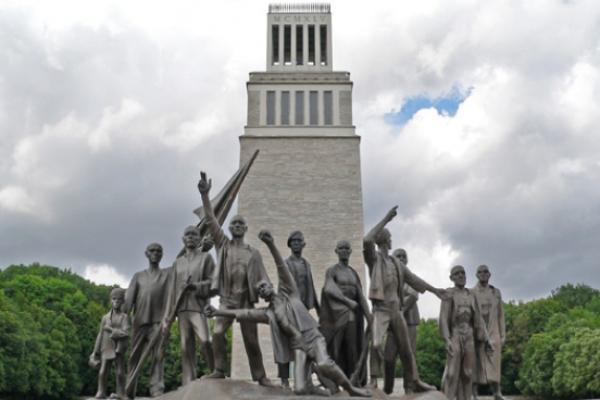 Tages- oder Wochenendausflug nach Weimar zur Gedenkstätte Buchenwald