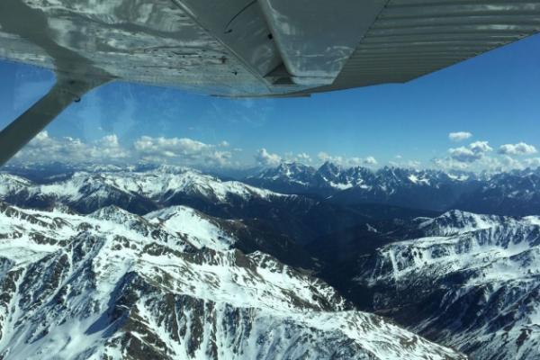 Großglockner - Alpen - Abenteuer