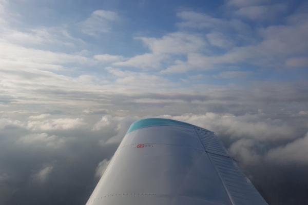 Rundflug Über Bonn und Köln
