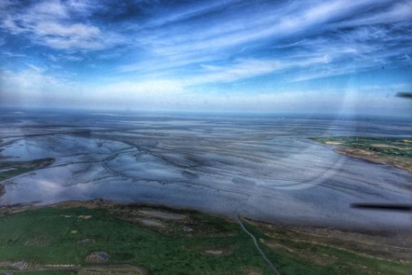 Tages- oder Wochenendausflug nach Texel