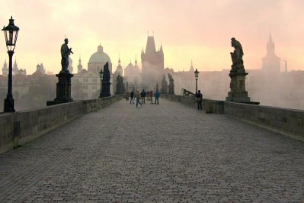"Prag Tagesausflug in die ""Goldene Stadt"" incl. Retourflug"