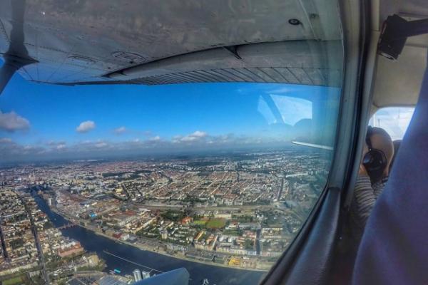 Rundflug Berlin - NEU
