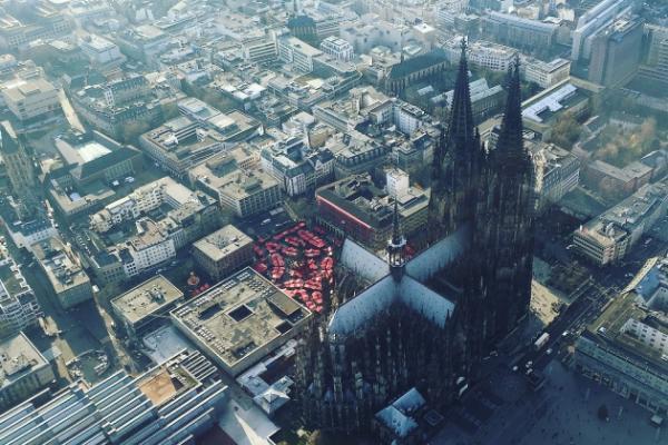 Flughafen- und Städte-Tour Köln/Bonn und Düsseldorf