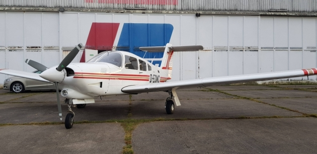 "PA28R-201T ""Turbo Arrow IV"""