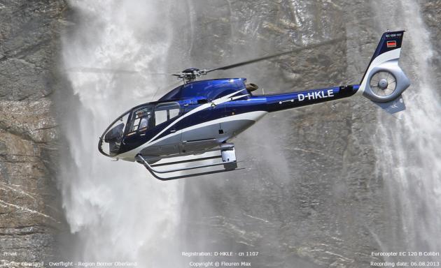 Eurocopter EC 120 / Airbus H120