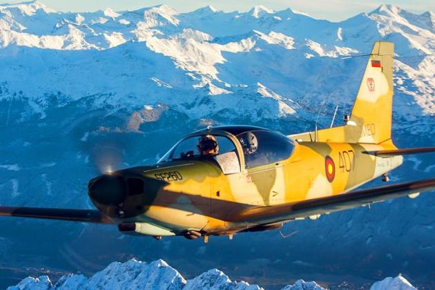 SIAI MARCHETTI F-260 WL