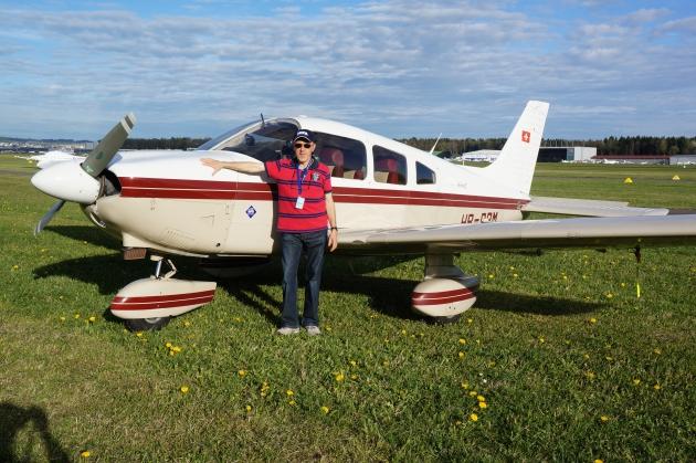 Piper P28A