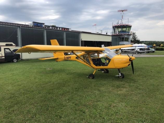 Aeroprakt A 22L2