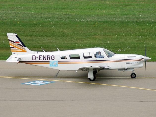 Piper PA 32 TURBO SARATOGA
