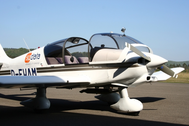 Robin DR400 R180