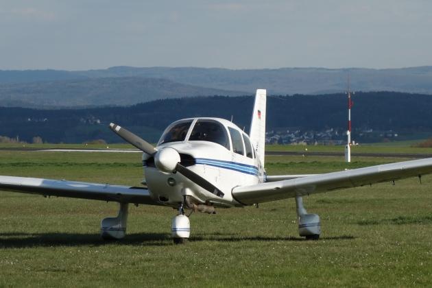 Piper 28