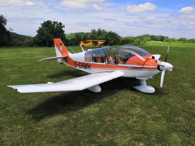 Robin DR400-180R