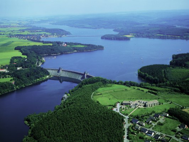 Moehnesee