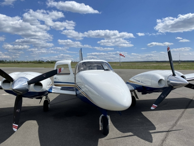 Piper Seneca V PA 34-220T
