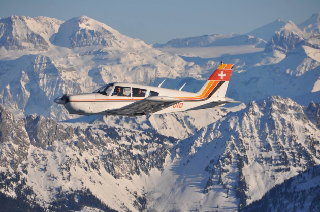 Piper Arrow II