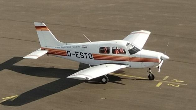 Piper 28 - 161 CADET
