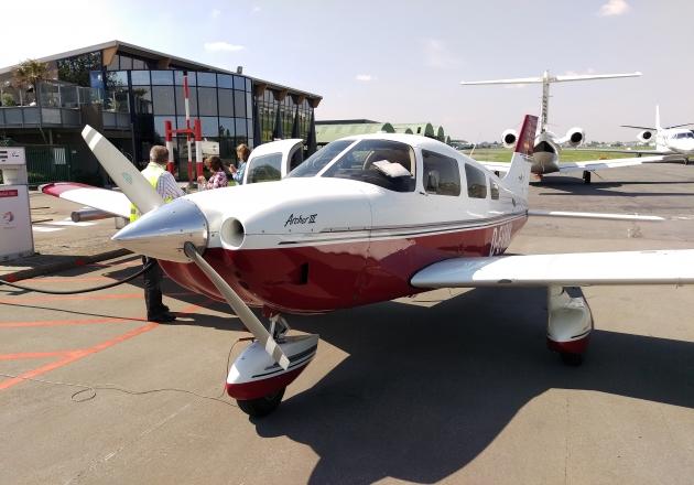 Piper PA28 Archer III