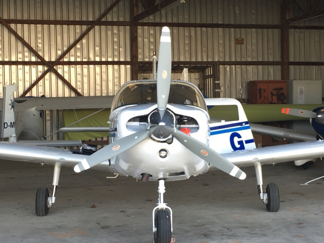 Piper PA 32-300